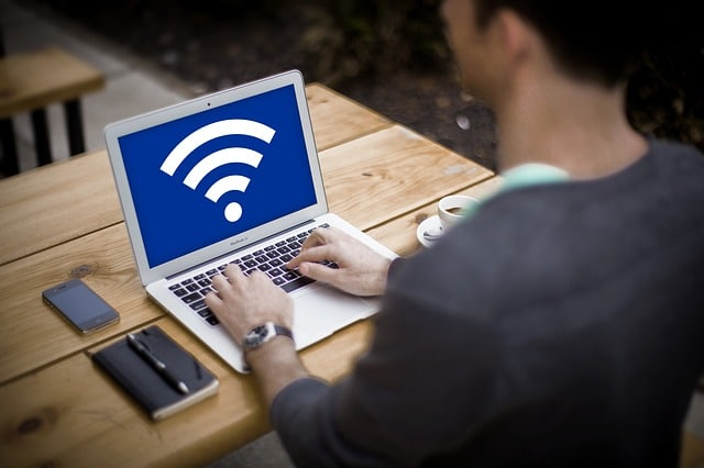 Weak Wifi Laptops